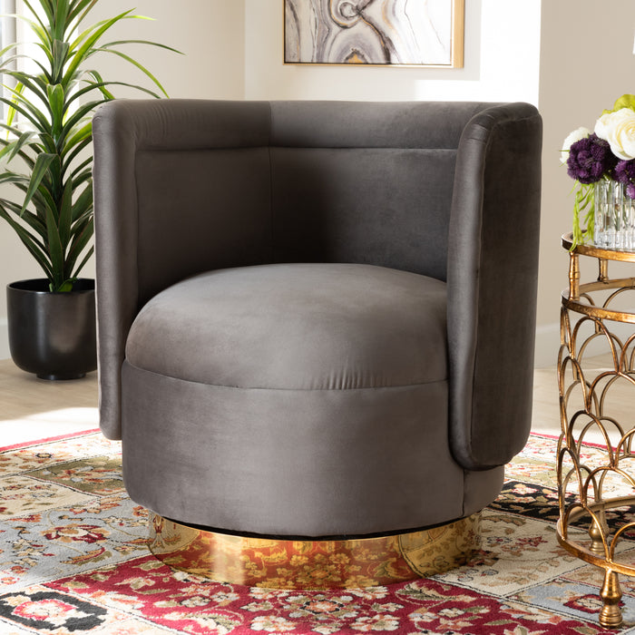 Saffi Accent Chair