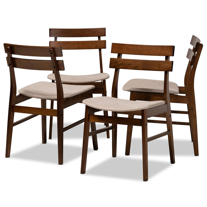 Devlin Four (4) Dining Chairs