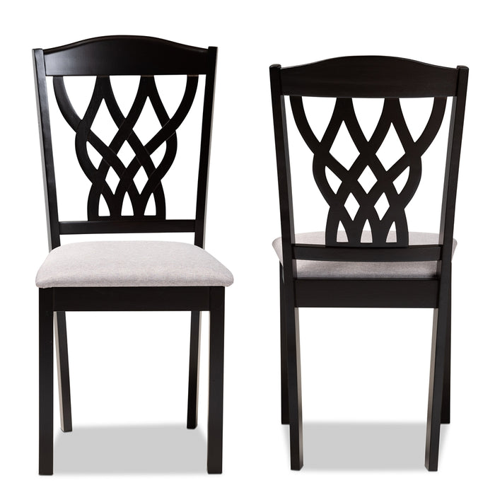 Delilah Two (2) Dining Chairs