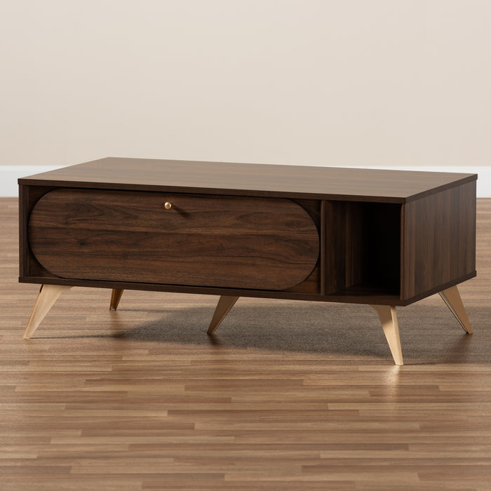 Edel Coffee Table