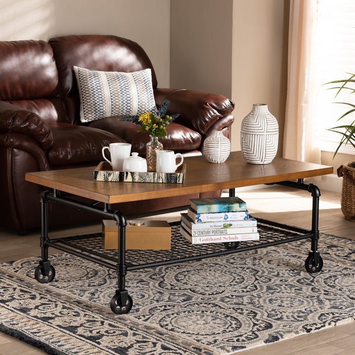 Tamara Coffee Table