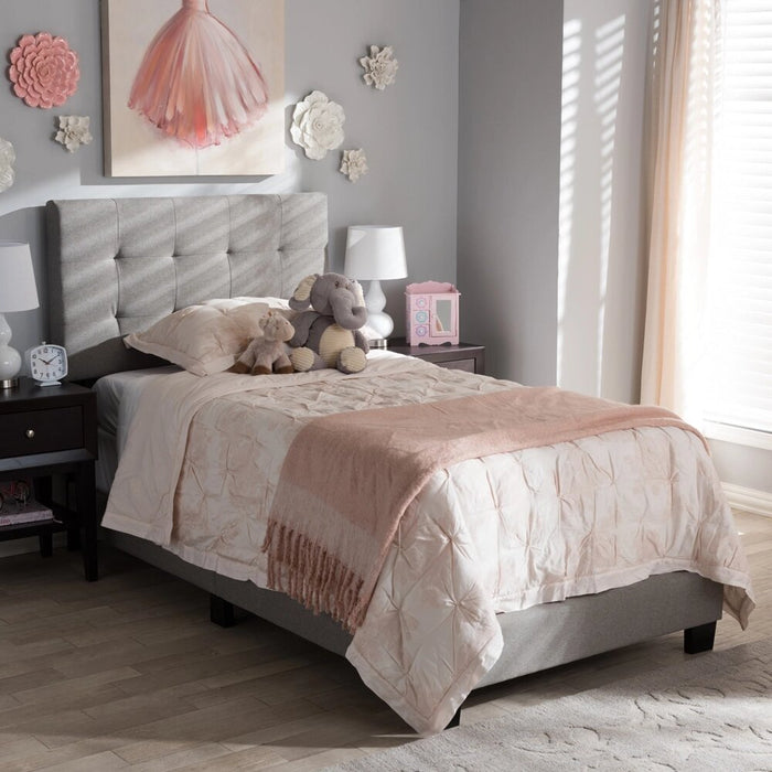 Brookfield Contemporary  Bed