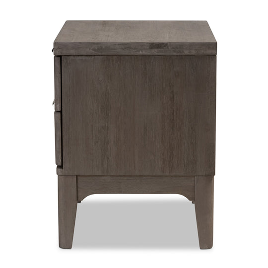 Nash Nightstand