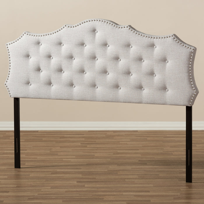 Aurora Contemporary Headboard