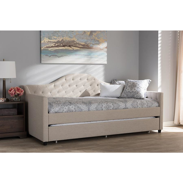 Perry Contemporary  Daybed