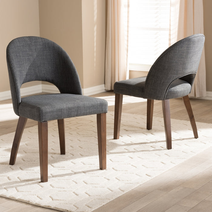 Wesley Two (2) Dining Chairs