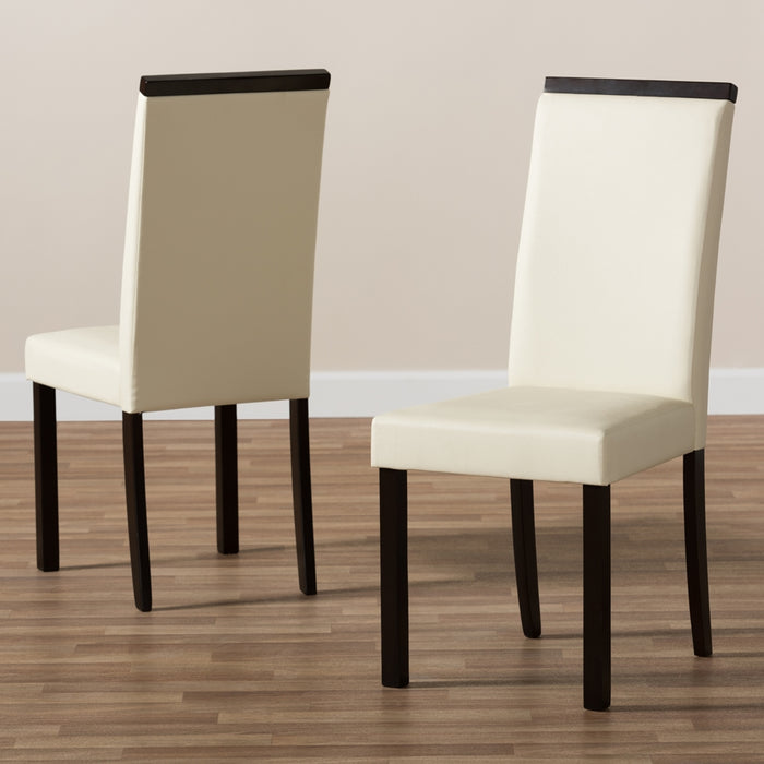 Daveney Two (2) Dining Chairs