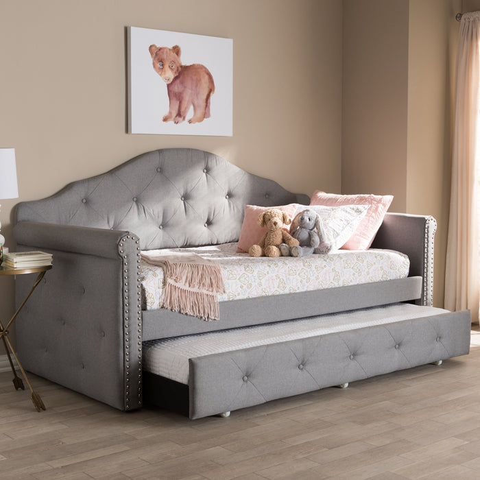 Emilie Contemporary  Daybed