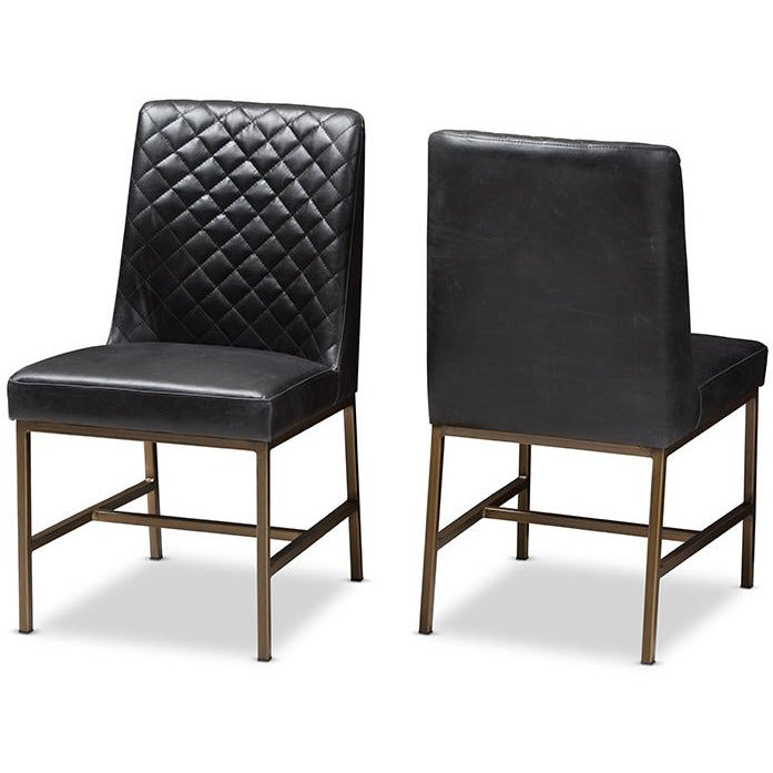 Margaux Two (2) Dining Chairs