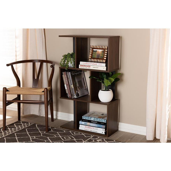 Legende Bookshelve & Display