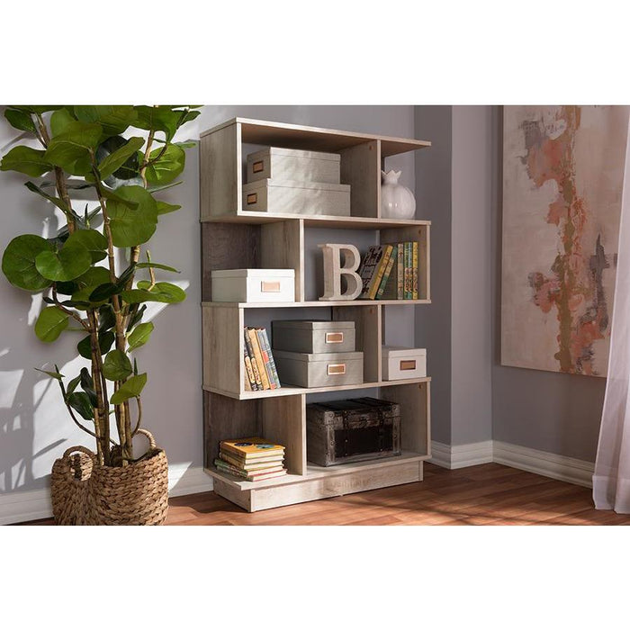 Teagan Bookshelve & Display