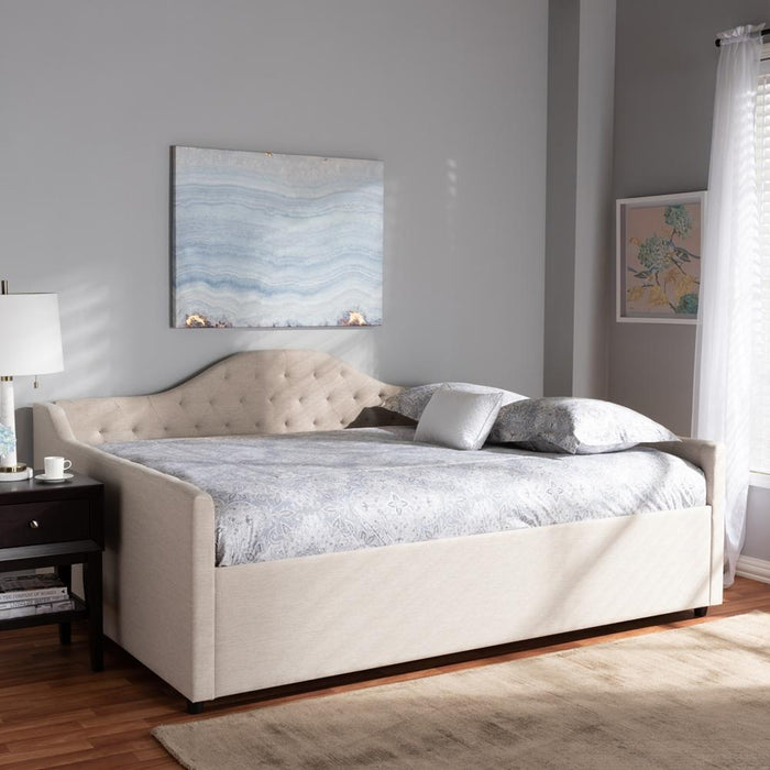 Eliza Contemporary  Daybed