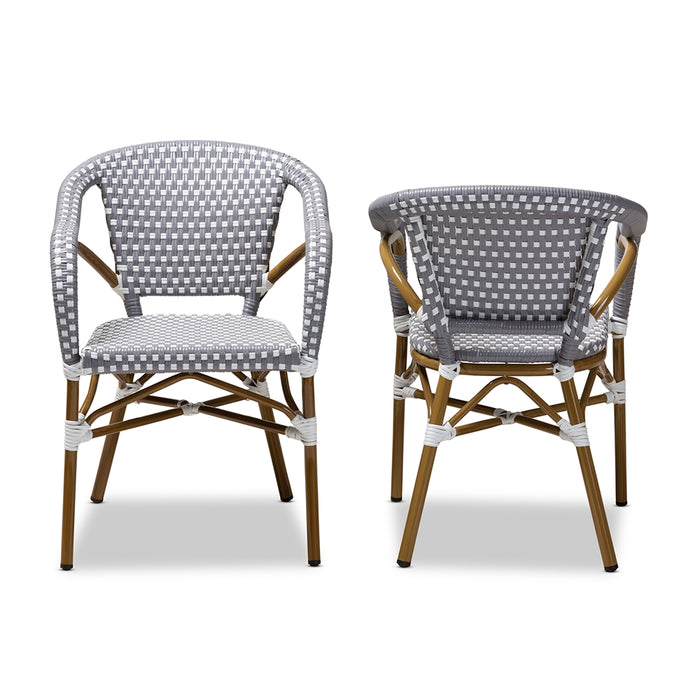 Eliane Two (2) Dining Chairs
