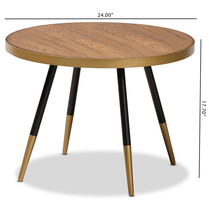 Select Coffee Table Wood