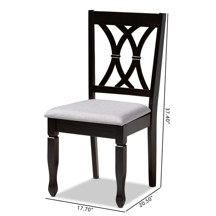 Reneau Four (4) Dining Chairs