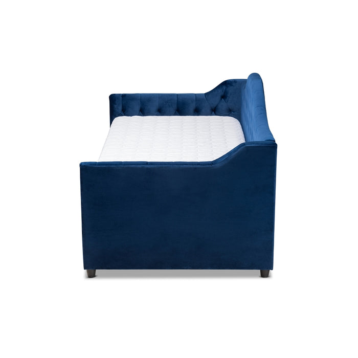 Perry Contemporary Tufted Daybed