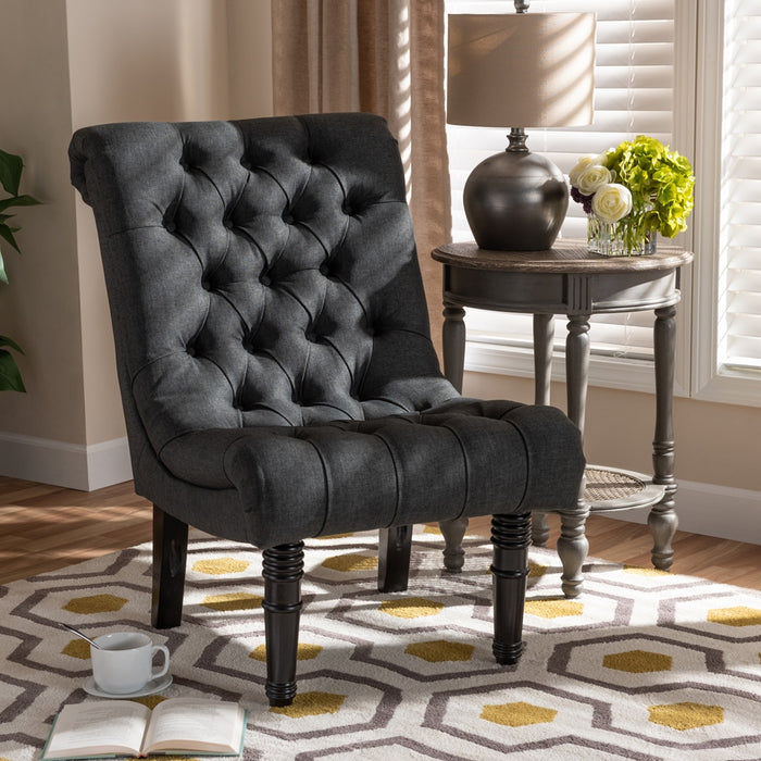 Barthe Accent Chair