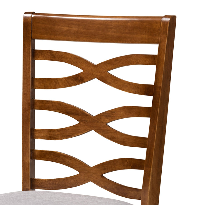 Elijah Four (4) Dining Chairs