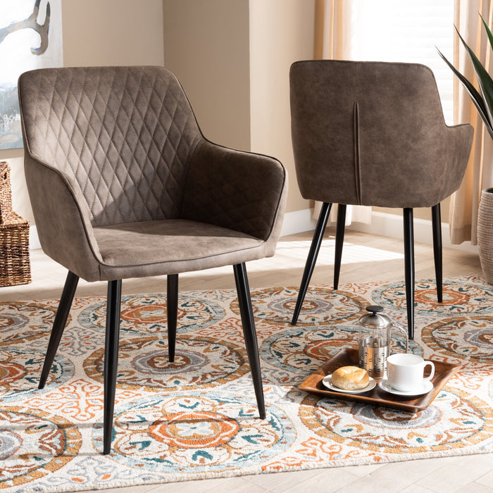 Belen Two (2) Dining Chairs