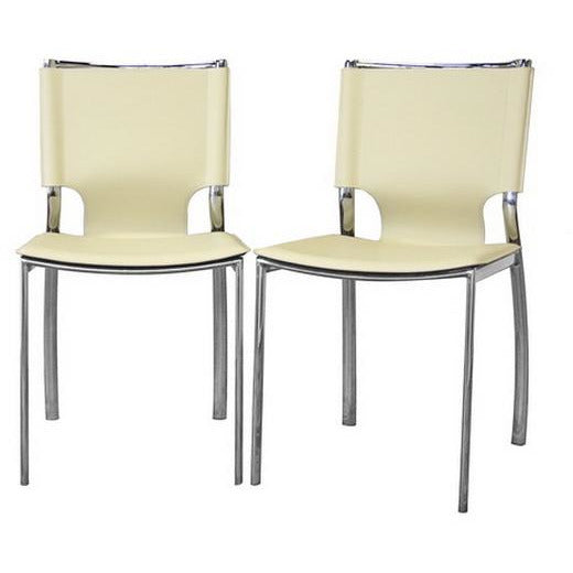 Montclare Two (2) Dining Chairs