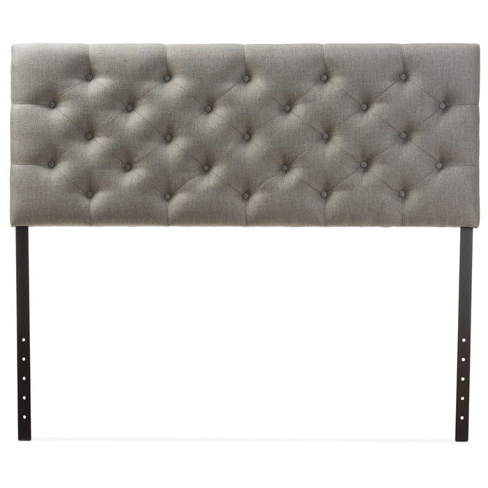 Viviana Contemporary Headboard