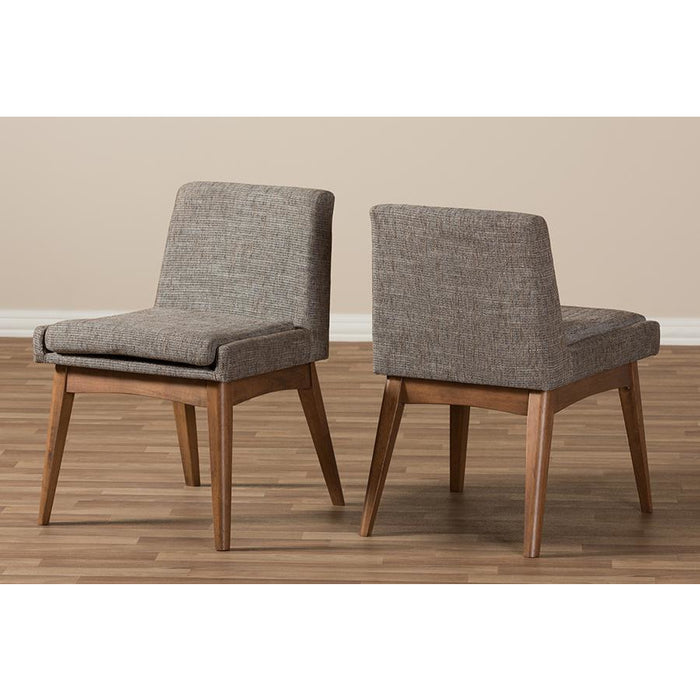 Nexus Two (2) Dining Chairs