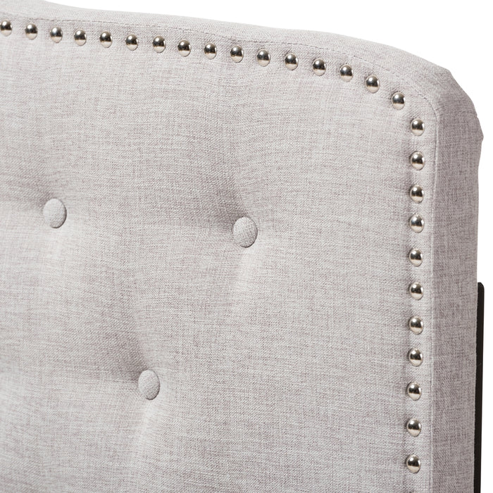 Lucy Contemporary Headboard