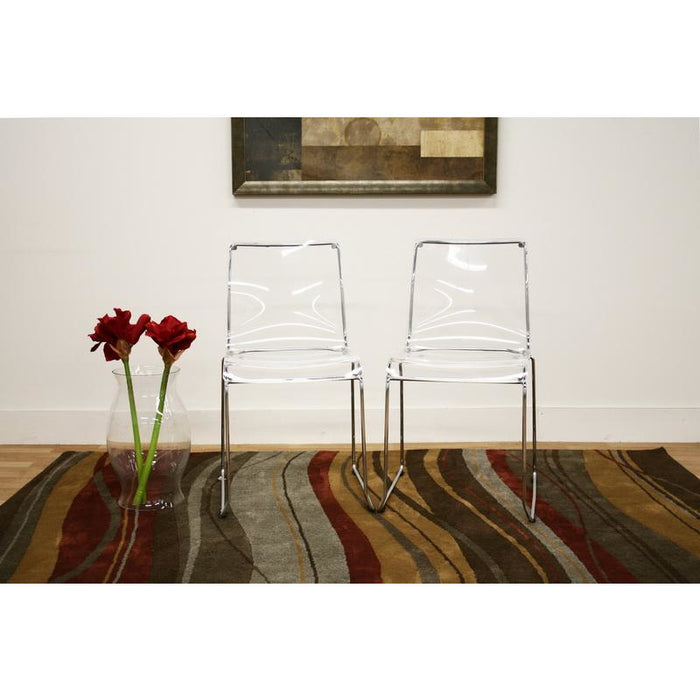 Lino Two (2) Dining Chairs