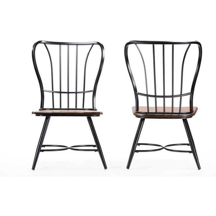 Longford Two (2) Dining Chairs