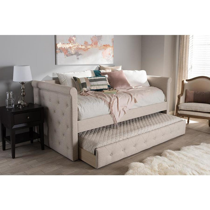 Alena Contemporary Daybed