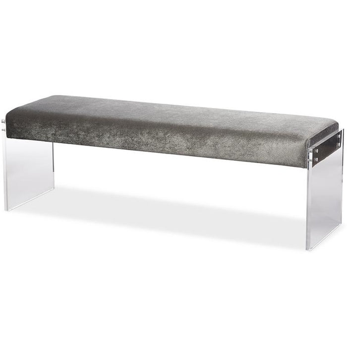 Hildon Contemporary Lux Bench