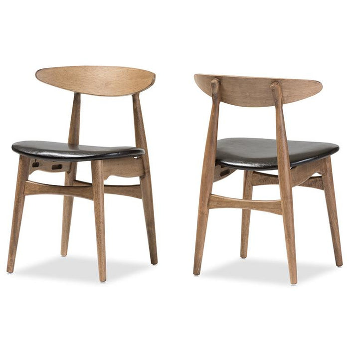Edna Two (2) Dining Chairs