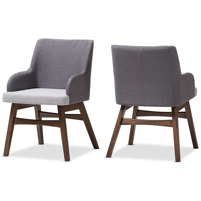 Monte Two (2) Dining Chairs