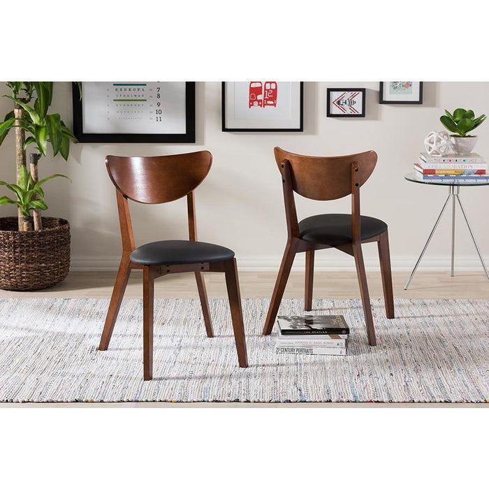 Sumner Two (2) Dining Chairs