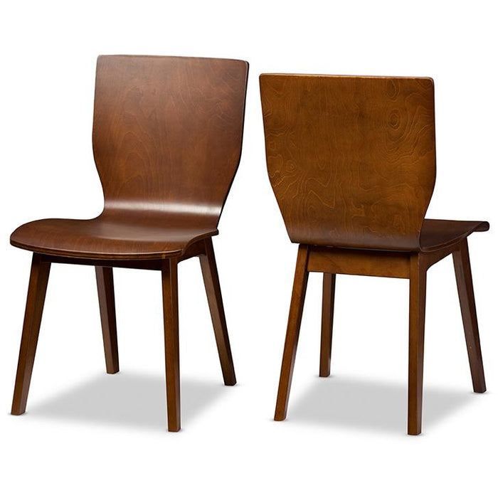 Elsa Two (2) Dining Chairs