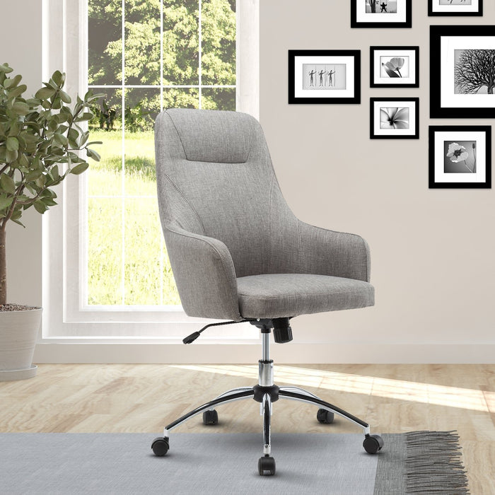 Techni Mobili High Back Office Chair
