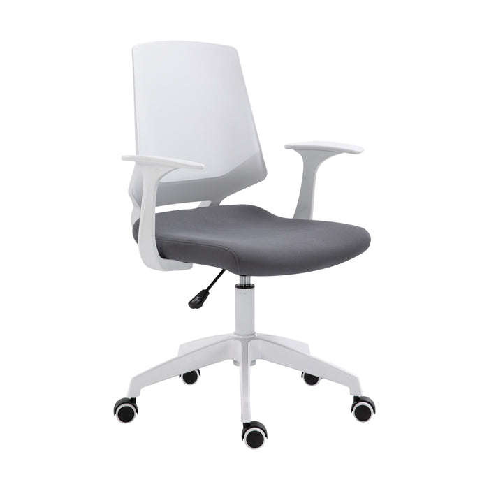 Techni Mobili Mid Back Office Chair