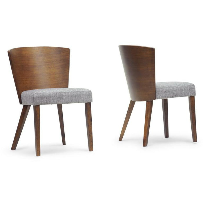 Sparrow Two (2) Dining Chairs
