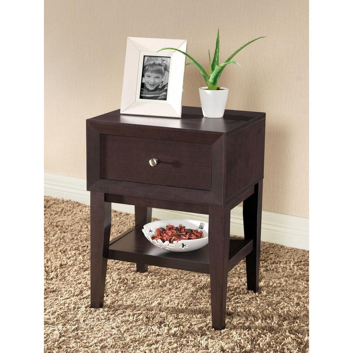 Gaston Table and Nightstand