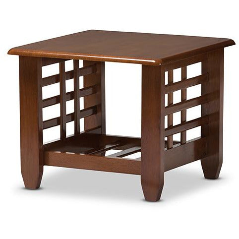 Larissa Coffee End Table