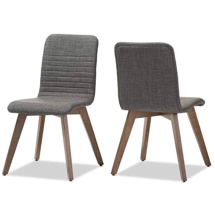 Sugar Two (2) Dining Chairs