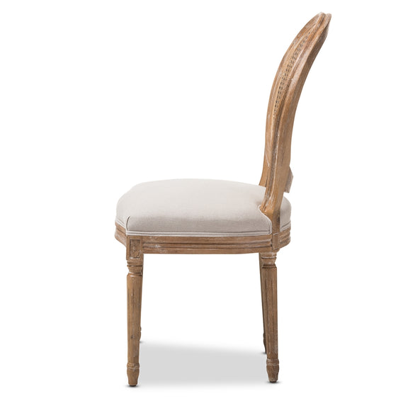 Adelia One (1) Dining Chair