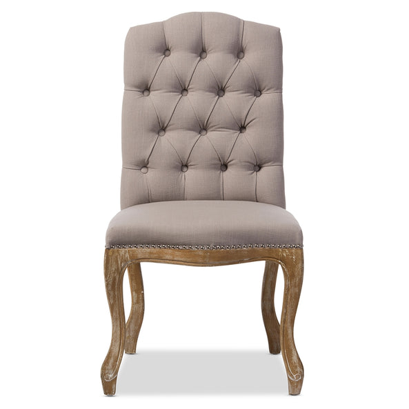 Hudson One (1) Dining Chair