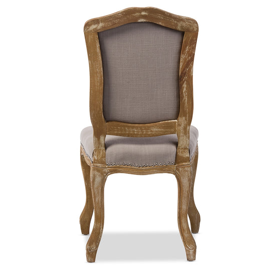 Chateauneuf One (1) Dining Chair