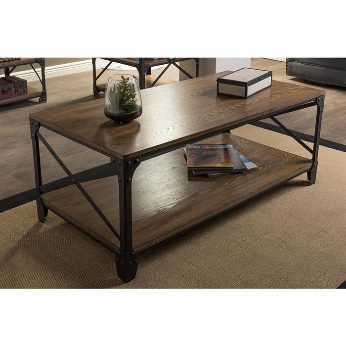 Greyson Coffee Table