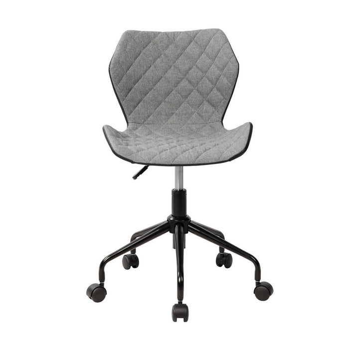 Techni Mobili Height Adjustable Office Chair