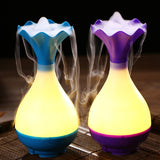 LED Essential Oil Humidifier