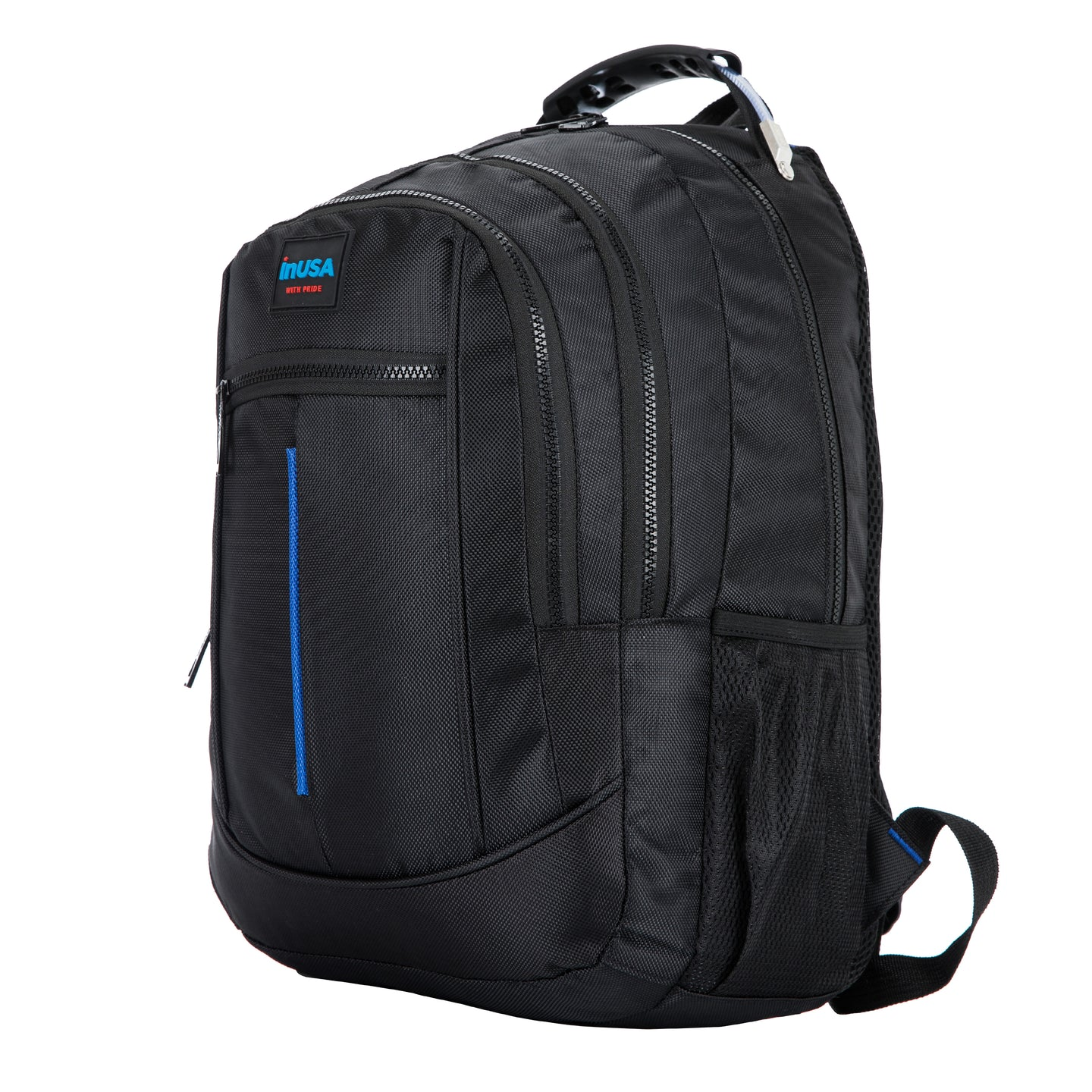 ROADSTER Executive 15.6'' Laptop Backpack