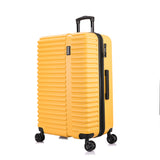 ALLY lightweight hardside spinner 3 piece luggage set  20'',24'', 28'' inch