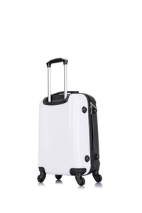 CLEARANCE - Pilot Carry On 20'' Two-Tone